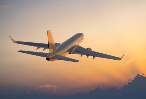 bagaimana pesawat bisa terbang