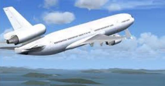Cara kerja pesawat terbang